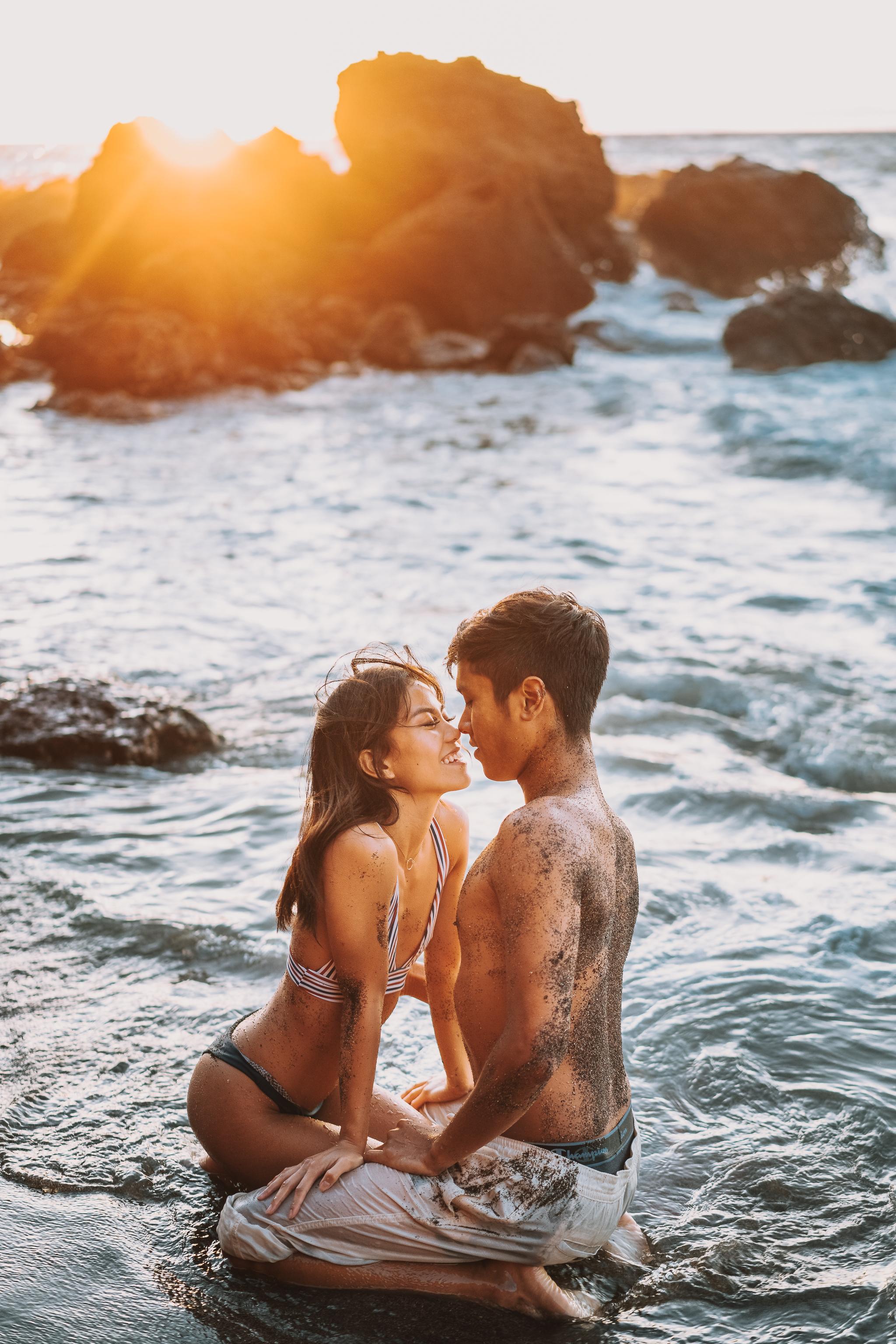 Aloha Maui by Hessbeck Photography