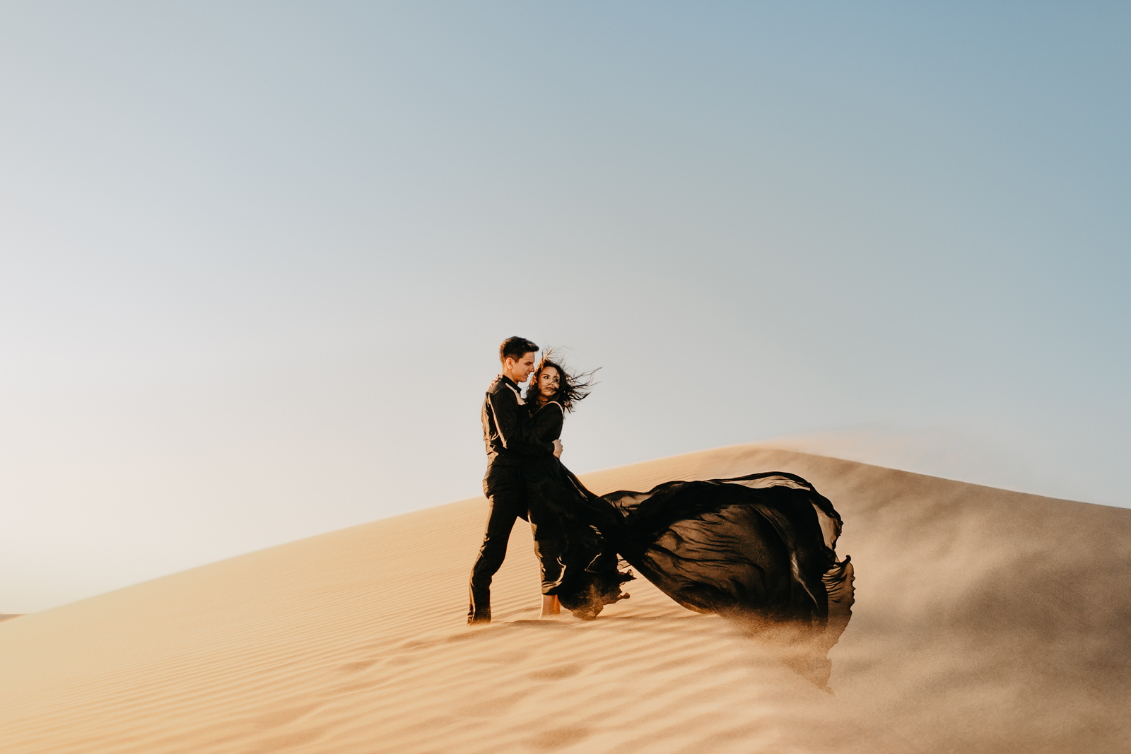 Glamis Magic by McCoy Photography