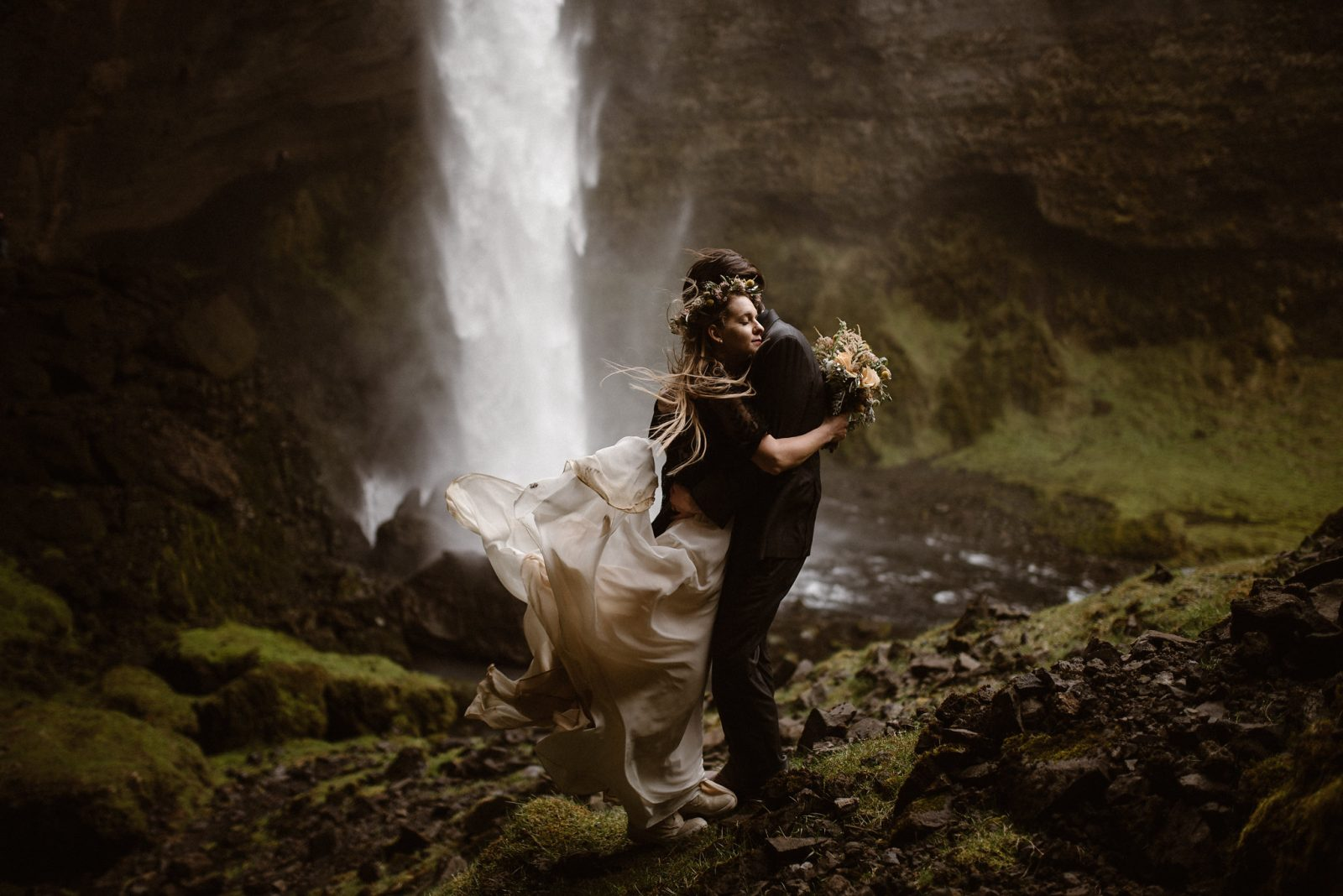 Maddie Mae from Adventure Instead – The reality of adventurous elopements