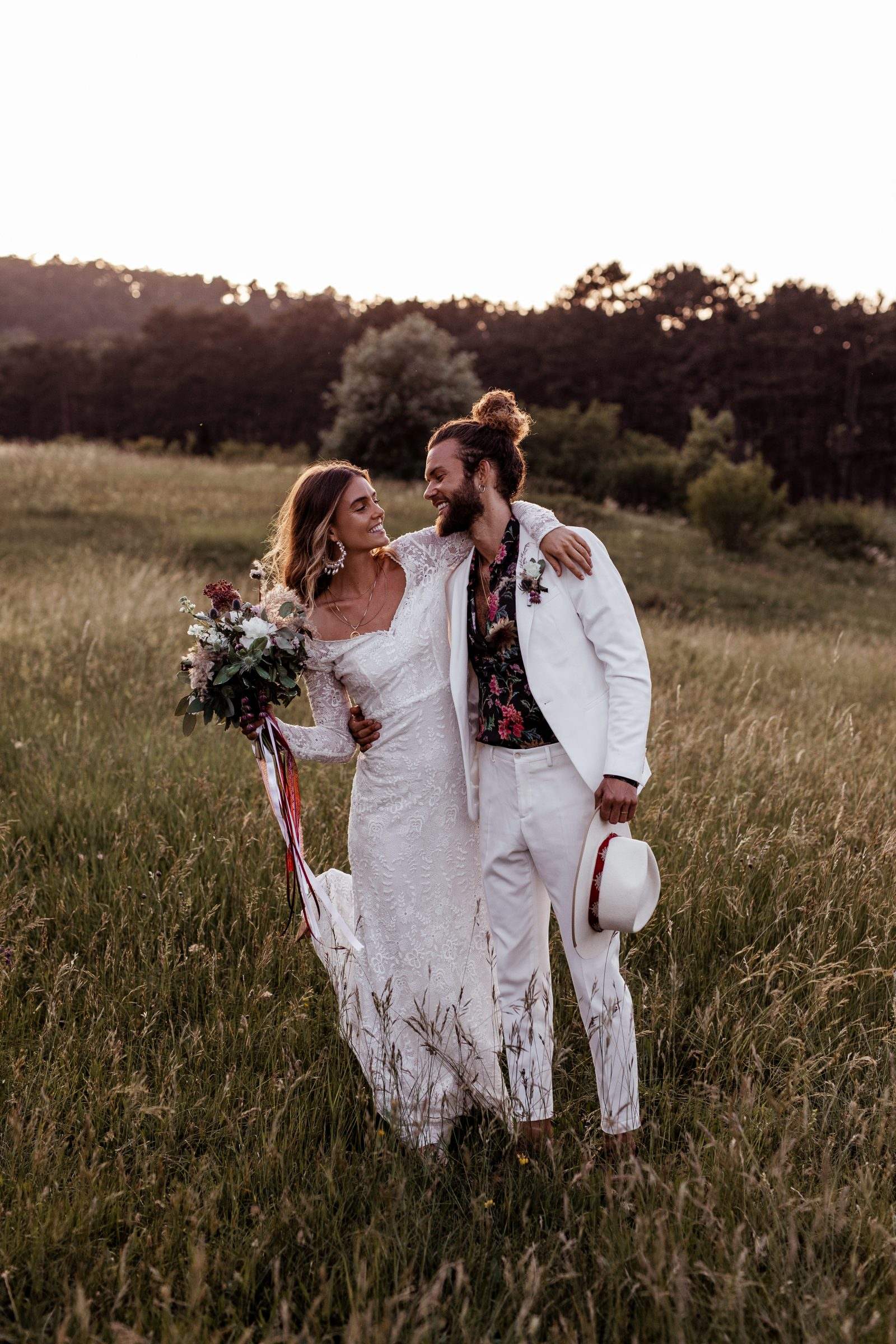 Golden Hour (Styled Shoot) by Lovers & Hearts