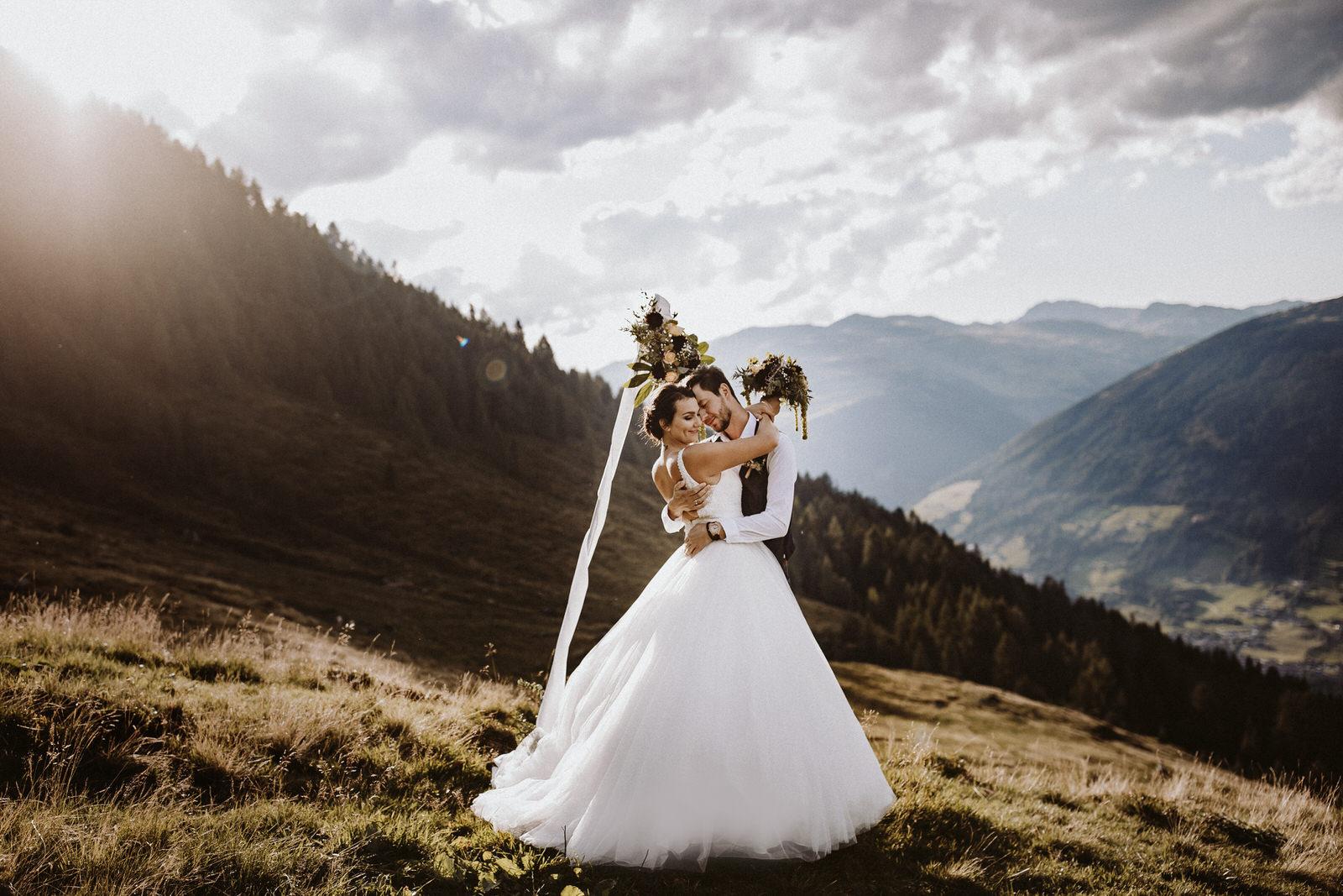 Mountainlove in Austria by Eva Reifmüller