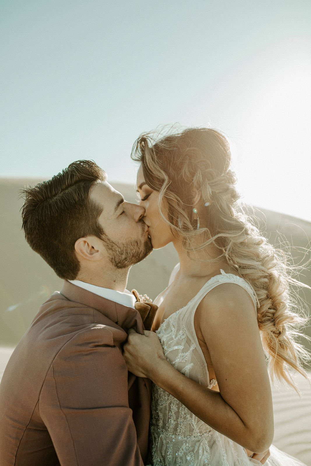 Glamis Styled Elopement by Velazquez Photography