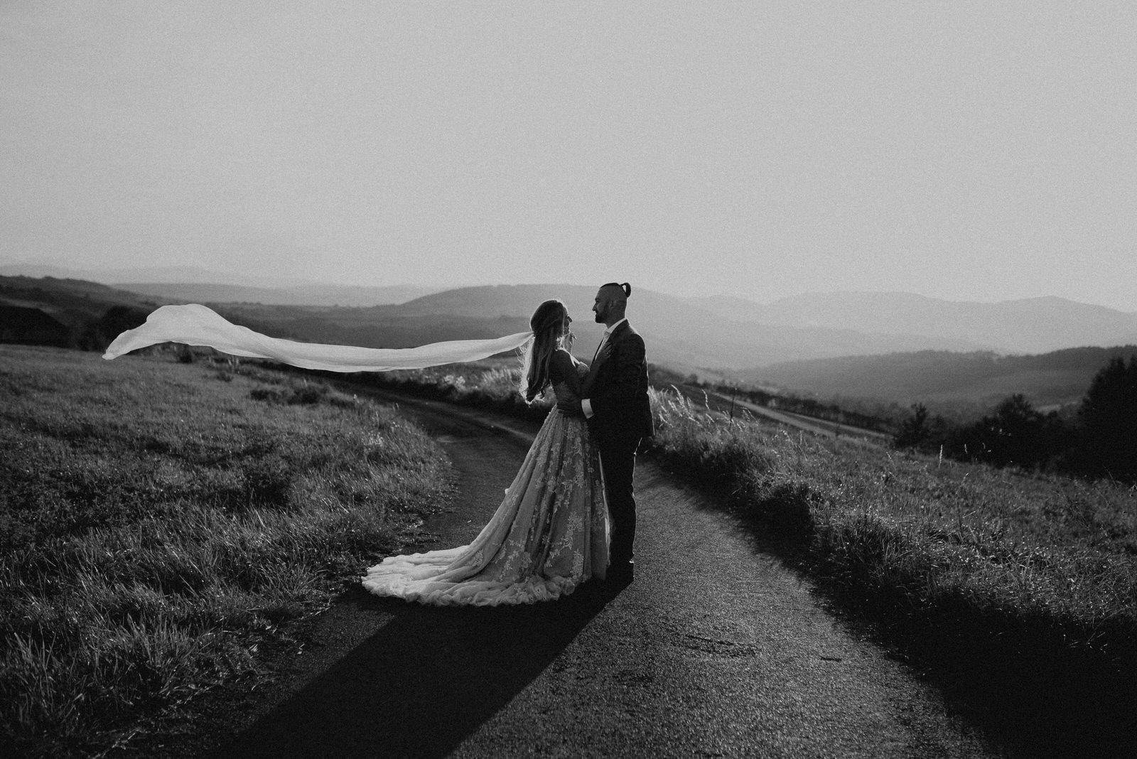 Love story in the Beskidy Mountains by Katarzyna Bezak
