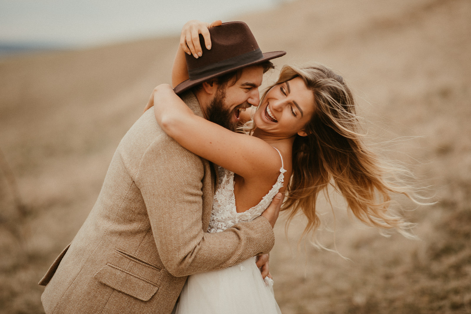 Boho After Wedding Shooting by Patrick Pannenberg