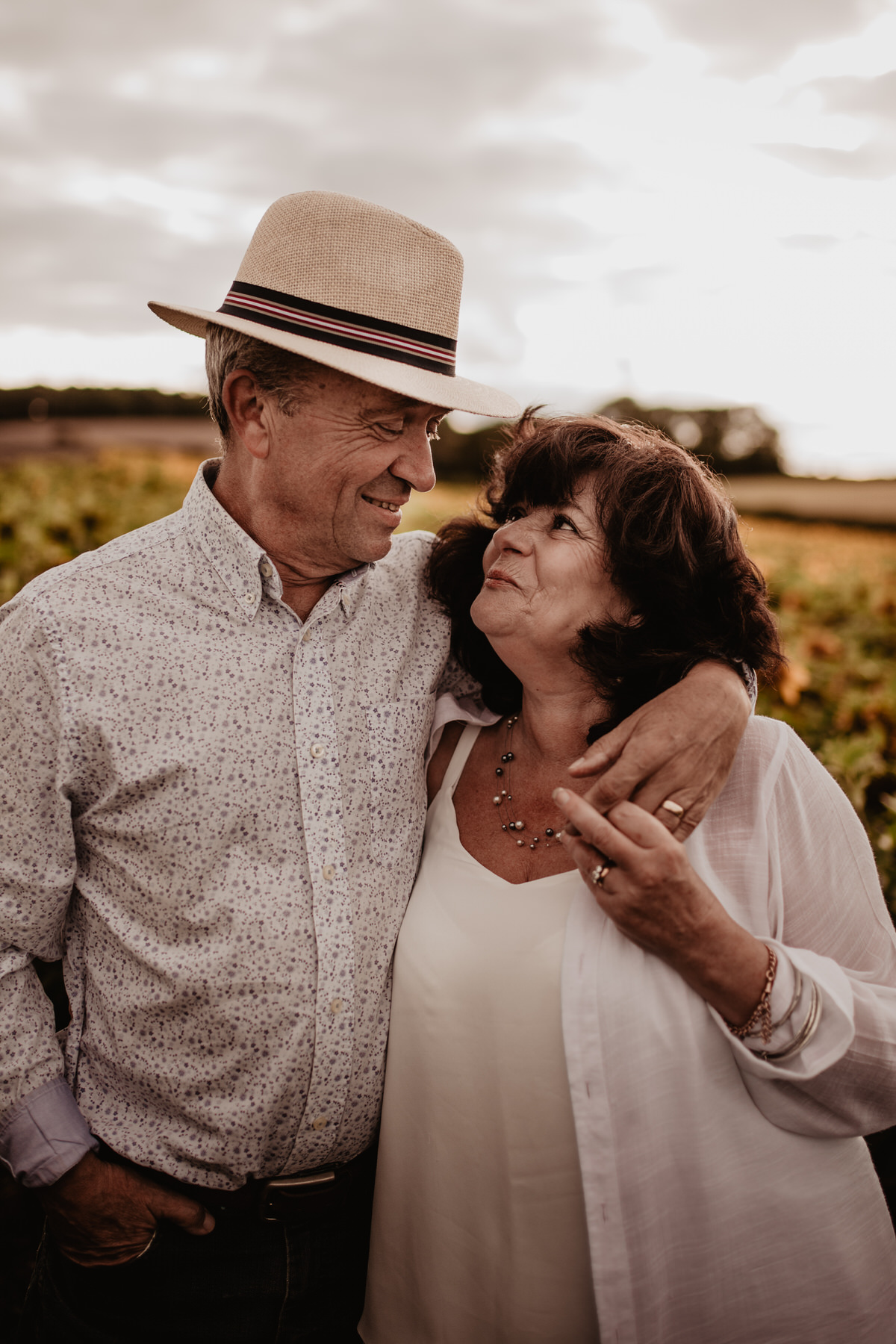 34 Years With You by Sarah Mac Photography