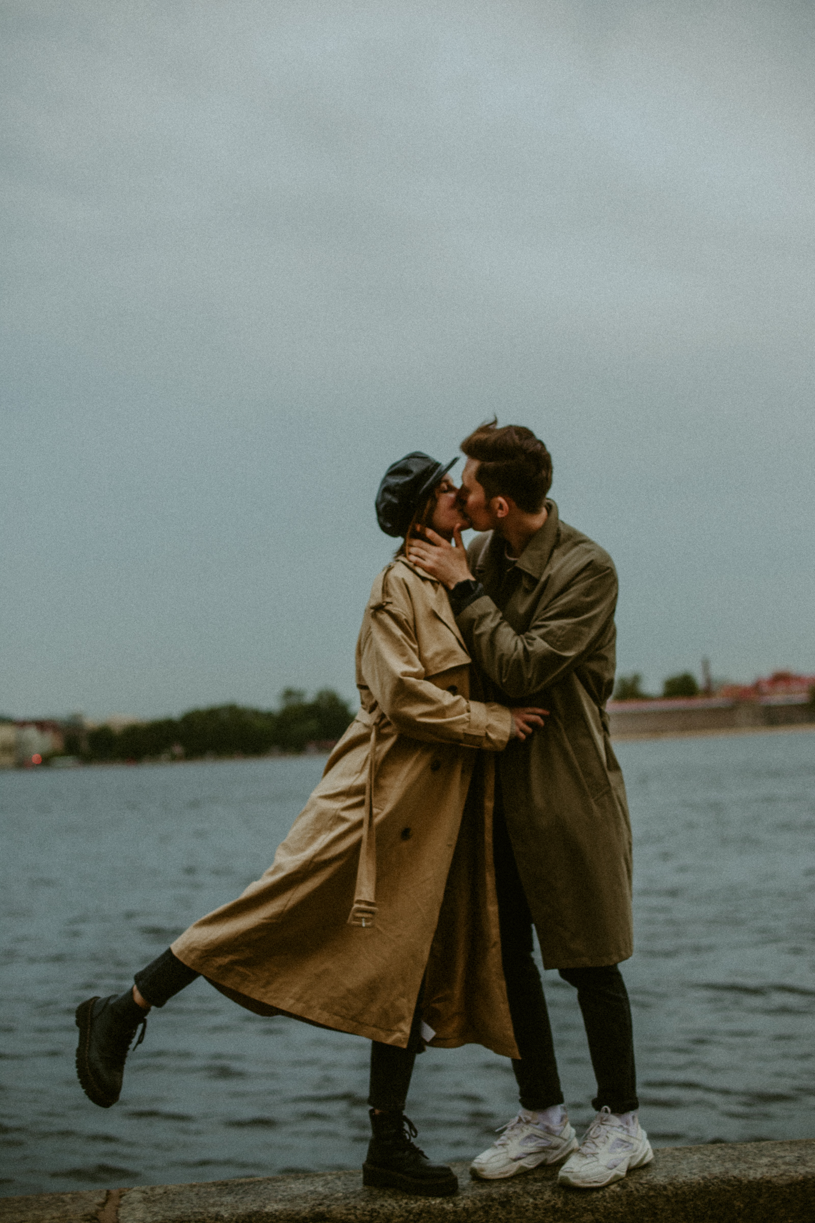 Rest Your Soul In My Arms by Anna Dreamer Photo