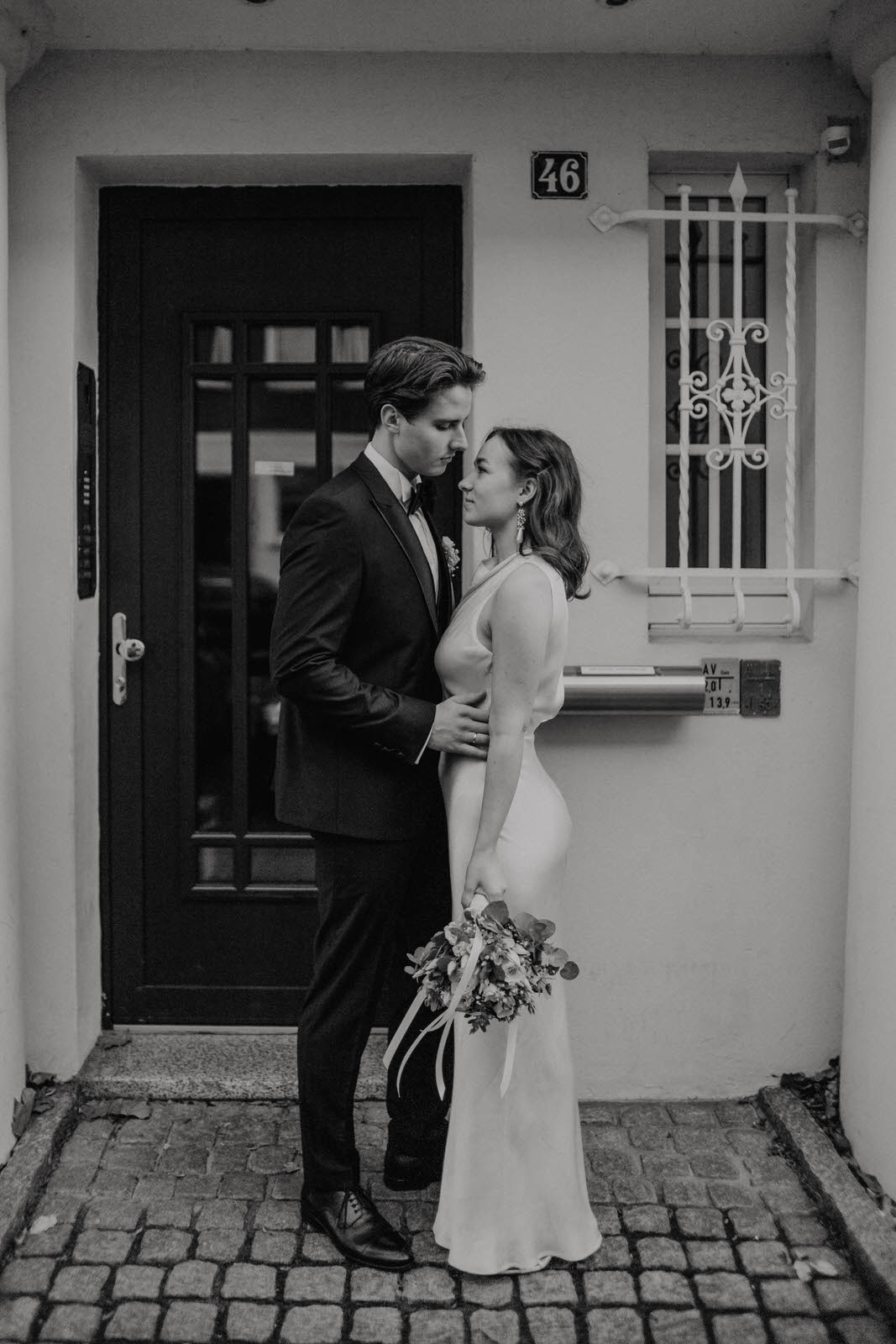 Better than a Summer Wedding Day by Vanessa Goeser