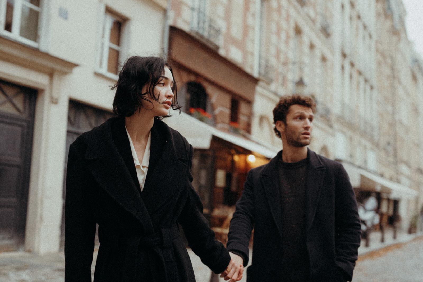 The Magic of Paris by Corina Beha