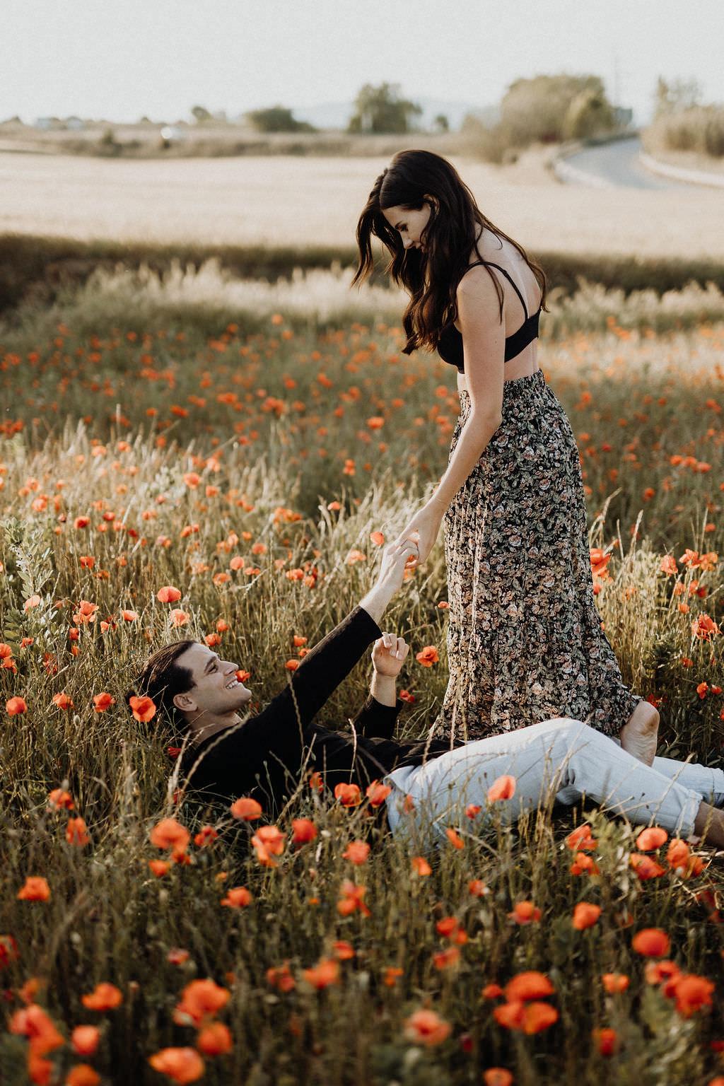 Flowering Love by Svetlana Dubovenko