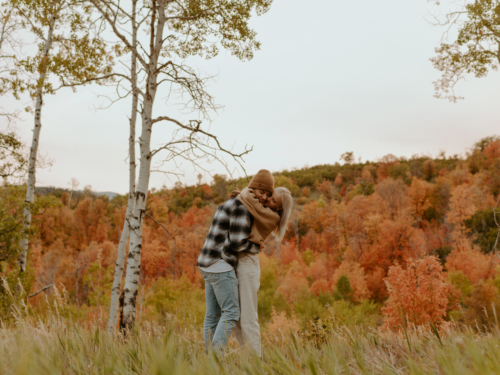 An Evening Amongst The Leaves by Jennie Munson Photos
